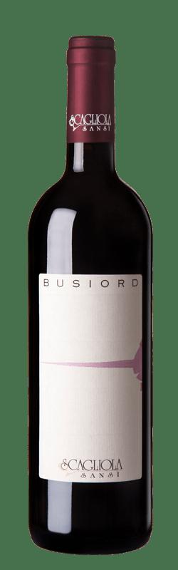 Busiord bottle