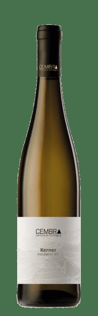 Kerner Dolomiti IGT  bottle