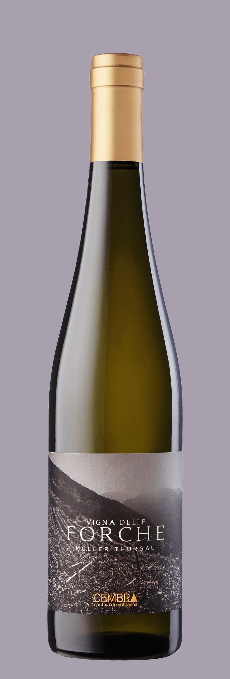 Vigne delle Forche bottle