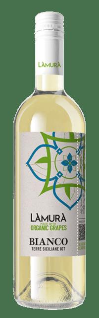 Bianco  Terre Siciliane IGT bottle
