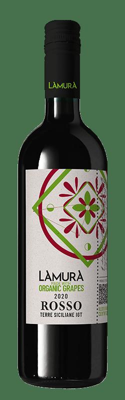 Rosso  bottle