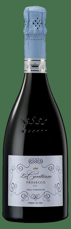 Prosecco DOC Brut bottle