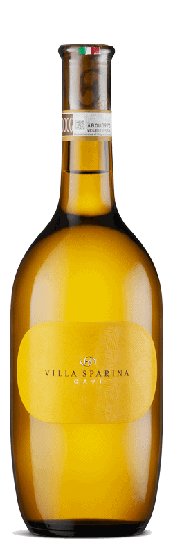 Gavi  bottle