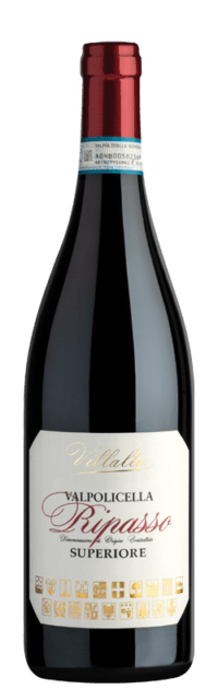 Valpolicella Ripasso DOC Superiore bottle