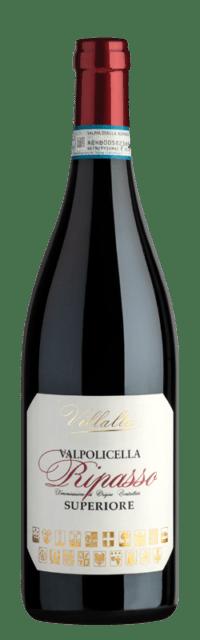 Valpolicella Ripasso DOC Superiore bottle