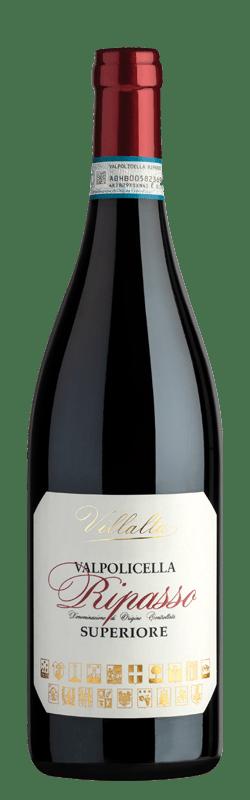 Valpolicella Ripasso bottle