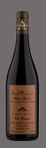 Arnad-Montjovet Valle d'Aosta DOC bottle