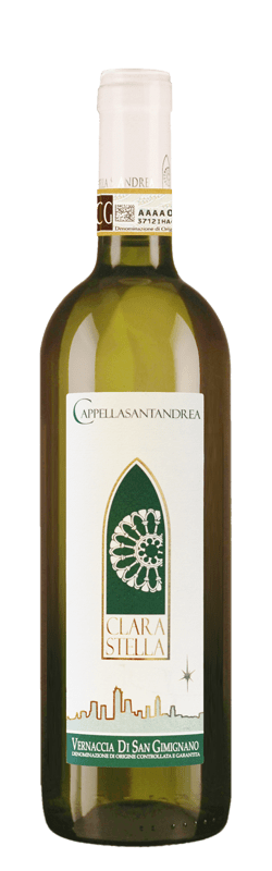 Clara Stella bottle