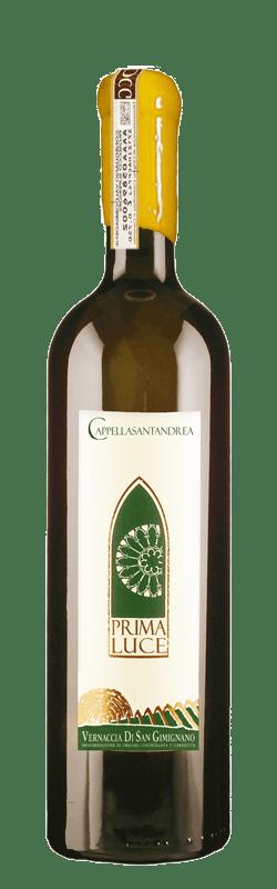 Prima Luce bottle