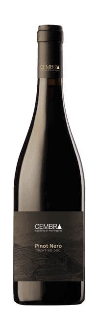 Pinot Nero Trentino DOC  bottle