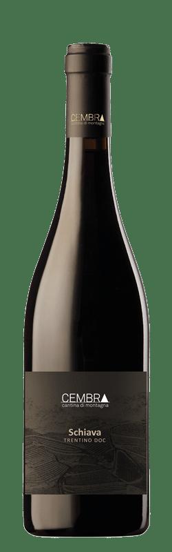 Schiava Dolomiti IGT bottle
