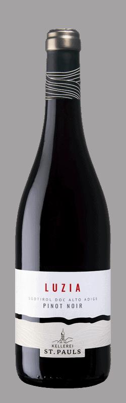 Luzia bottle