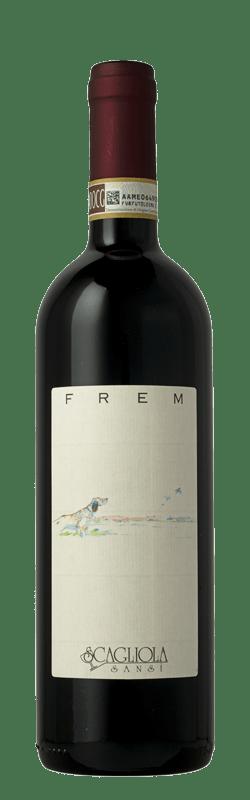 Frem bottle