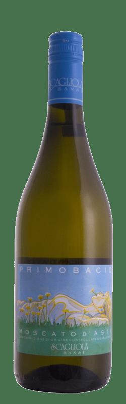 Primo Bacio bottle