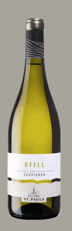 Gfill bottle