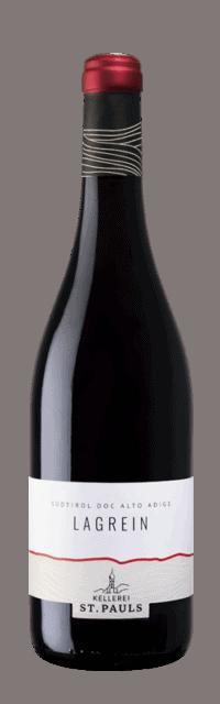 Lagrein  Alto Adige DOC bottle