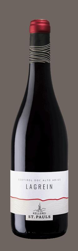 Lagrein  bottle