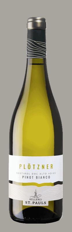 Plötzner bottle