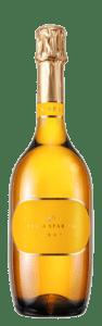 Brut Blanc de Blancs Metodo Classico - Bottle Fermented bottle