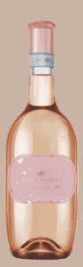 Rosé Monferrato Chiaretto DOC bottle