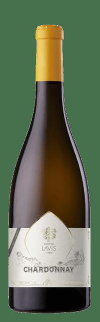 Selezioni Chardonnay Trentino DOC bottle