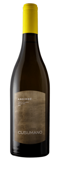 Angimbé Terre Siciliane IGT  bottle