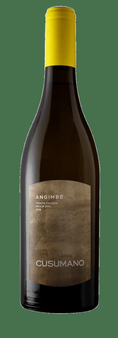 Angimbé bottle
