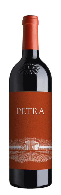 Petra bottle