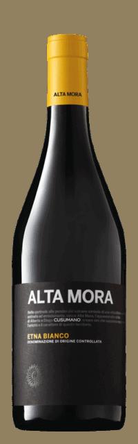 Etna Bianco  DOC  bottle
