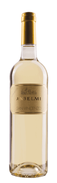 San Vincenzo   bottle