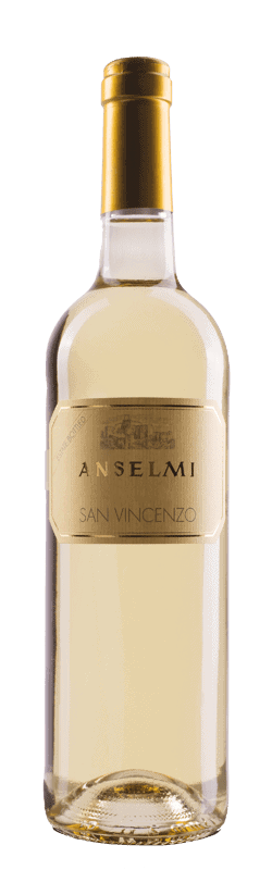 San Vincenzo  bottle