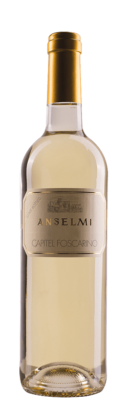 Capitel Foscarino bottle
