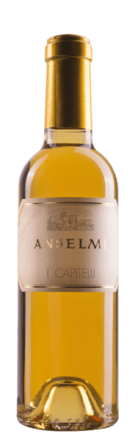 I Capitelli  bottle