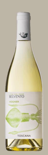 Viognier Toscana Bianco IGT bottle