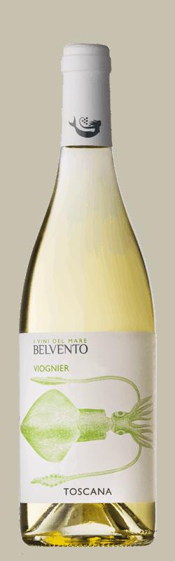 Viognier bottle