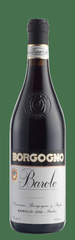 Barolo  bottle
