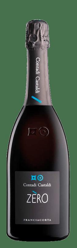 Zero Vintage Extra Brut  bottle