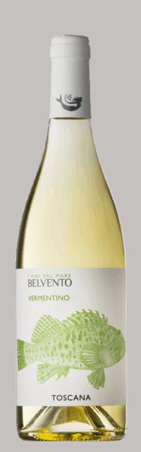 Vermentino Toscana Bianco IGT bottle