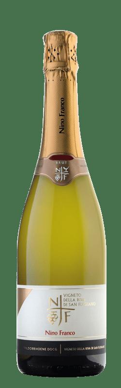 Riva di San Floriano bottle