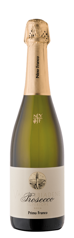 Primo Franco  bottle