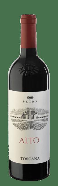 Alto Toscana IGT bottle