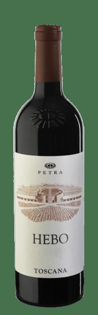 Hebo  Toscana IGT bottle