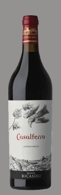 Casalferro  Toscana IGT  bottle