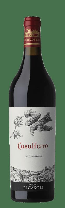 Casalferro  bottle