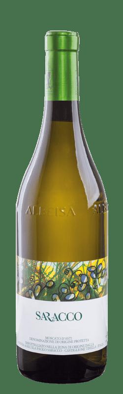 Moscato d'Asti  bottle