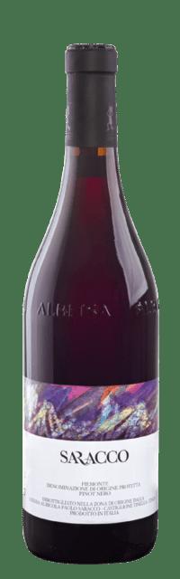 Pinot Nero  DOC  bottle