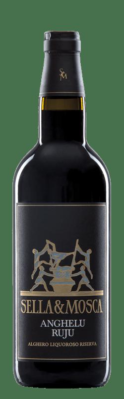 Anghelu Ruju bottle