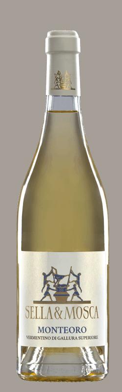Monteoro bottle