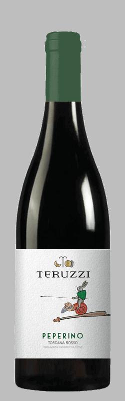 Peperino bottle