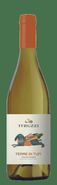 Terre di Tufi  Toscana Bianco IGT bottle